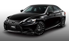 lexus is300 trd official 2014 lexus is gets trd bits beautiful cars