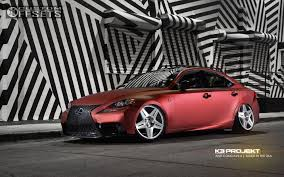 2014 lexus is250 wheels wheel offset 2014 lexus is250 tucked dropped 3 custom rims