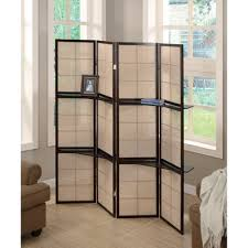 Retractable Room Divider Symple Stuff 72 X 120 Patio Retractable Privacy Wall Folding