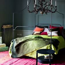 Bedroom Ideas With Red Accents Decorating Ideas For Dark Rooms U2013 Sophie Robinson