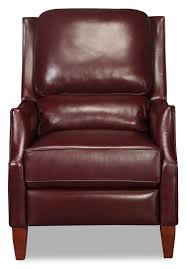 relic pushback recliner levin furniture