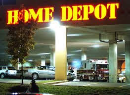 black friday faucett 29 home depot washington dc sniper ten years later