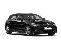 bmw 1 series for lease bmw 1 series lease diesel hatchback 125d m sport 2 0l 3dr 648