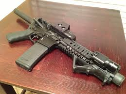trijicon rmr on an sbr what are your thoughts ar15 com