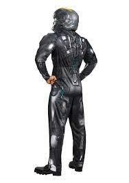 Halloween Costumes Spartan Spartan Locke Muscle Chest Costume