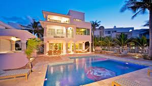 luxury collection top mexico real estate