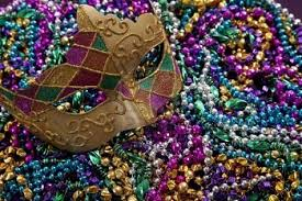 mardi gras throws mardi gras throws are strings of doubloons cups and other
