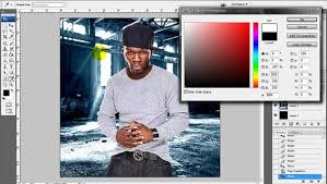 tutorial photoshop cs3 videos making a cd cover on photoshop cs3 actual tutorial w sound