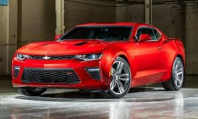 car sales camaro car sales are leading indicator of auto industry health