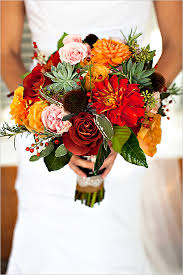 fall wedding bouquets 25 amazing autumn wedding bouquets