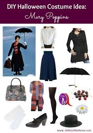 Halloween Costumes Mary Poppins 3 Diy Halloween Costume Ideas