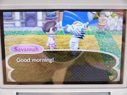 animal crossing new leaf nintendo 3ds this is life