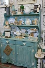 kitchen hutch decorating ideas 394 best china hutches images on dish sets antique
