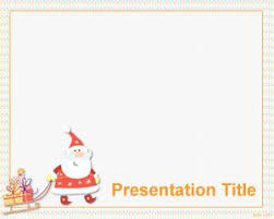 free gifts powerpoint template