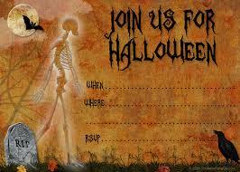 usc halloween party 2017 free halloween invite templates free printable halloween party