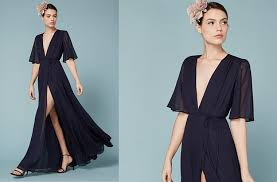 stylish bridesmaid dresses from reformation sheerluxe com