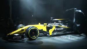renault minivan f1 renault presents its 2017 formula 1 car