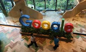 google moves to new office in singapore science u0026 tech the