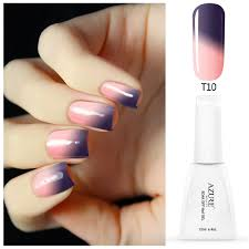 popular color changing gel nails buy cheap color changing gel