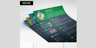 Free Graphic Resume Templates Ultimate Collection Of Free Resume Templates Css Author