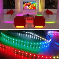 bedroom cool bedroom lighting effects install led lights beneath