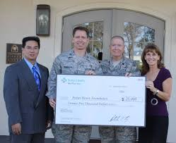 Col House Sutter Health Honors Veterans By Donating 50 000