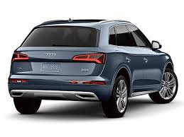 is there a audi q5 coming out 2018 audi q5 vs 2017 audi q5 a remarkable redesign