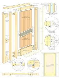 Build Exterior Door Frame Build A Door Cashbuild Door Frames Ladyroom Club