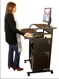 Metal Computer Desks S2445 24