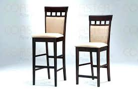 24 Inch Bar Stool With Back 24 Inch Bar Stools With Back Attractive Corgi World Intended For