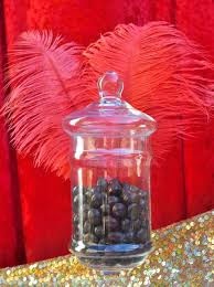 Apothecary Jars For Candy Buffet by Oscars Party Candy Buffet Make Life Lovely