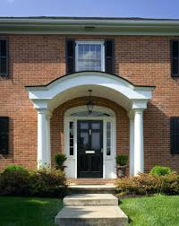 house porch side view door design front door portico plans designs exterior design