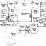 1 story luxury house plans house plan outstanding one story colonial luxury plans building
