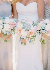 wedding flowers for bridesmaids bridesmaid wedding bouquets wedding corners
