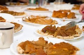 where to get pumpkin pie in new york for thanksgiving pumpkin pies