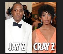 Jay Z Meme - the best solange vs jay z memes photos the rickey smiley