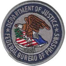 federal bureau of correctional officer andrew f turner united states department of