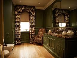 victorian window treatments