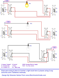 2 way light switch wiring diagrams youtube in lighting switching