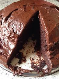 recipe bruce bogtrotter u0027s extreme chocolate cake from u0027matilda