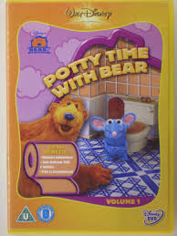 bear in the big blue house practice makes dvd pictures to pin on
