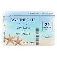 boarding pass save the date wedding boarding pass save the date magnets zazzle