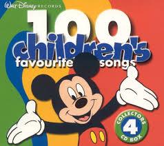 disney s 100 children s favourite songs disney songs reviews