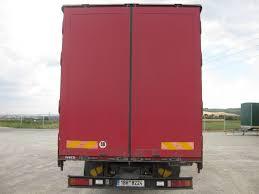 iveco eurocargo ml 120 e28 4x2 platform with tarpaulin automarket
