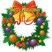 merry christmas clip art beautifull wallpaper clip art library