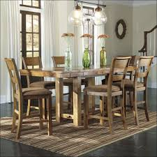 Bar Height Dining Room Table Sets Dining Room Magnificent Counter Height Dining Table 6 Chairs Bar