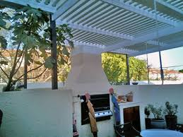 Lifestyle Awnings Adjustable Aluminium Louvre Awnings Dan Neil Lifestyle Awning