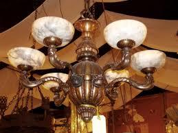 antique alabaster chandelier for dining room u2014 best home decor ideas