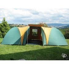 tente 6 places 2 chambres tente de cing 6 places topiwall
