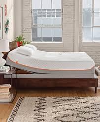 Temper Pedic Beds Tempur Pedic Mattresses Macy U0027s